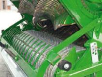 Foto 2 > CAREX 39 K - 70,2 m³ - Pick-up 1,94 m. - eje tandem 24 Tons. - freno hidráulico