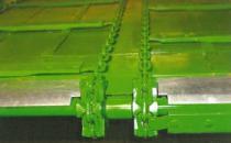 Foto 3 > CAREX 39 K - 70,2 m³ - Pick-up 1,94 m. - eje tandem 24 Tons. - freno hidráulico