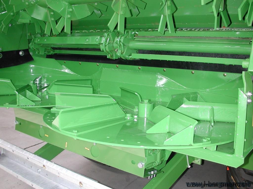 Foto 3 > TSW 6240 S - ESPARCIDOR HORIZONTAL DE ESTIERCOL - Eje tandem 24 Tons.