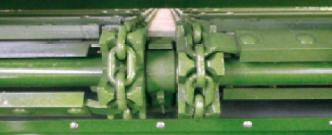 Foto 4 > TSW 2120 T - ESPARCIDOR HORIZONTAL DE ESTIERCOL - Eje tandem 12 Tons.