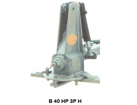 Foto 2 > B 21 a 40 HP para tractores de 20 a 45 HP
