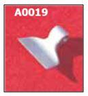"""Becchio & Mandrile > BS 180 a 240 - CORTADORA LATERAL """"VERSION PROFESIONAL"""" - 4"""