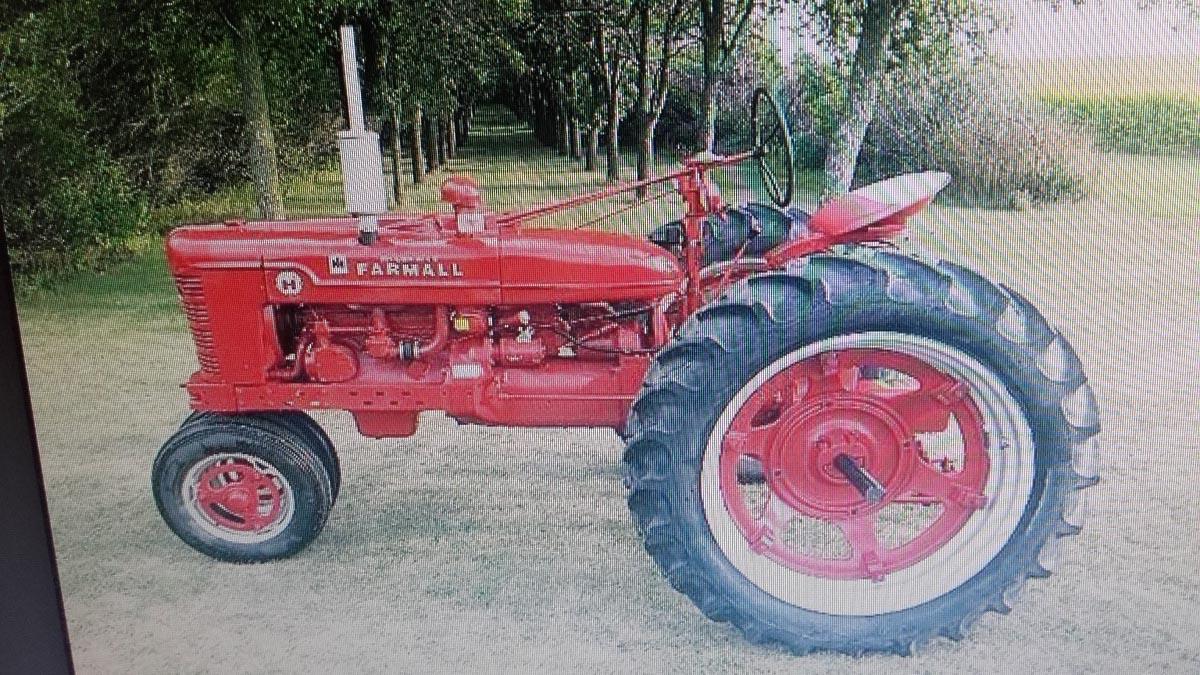 Case IH Repuesto tractores caseih - 5