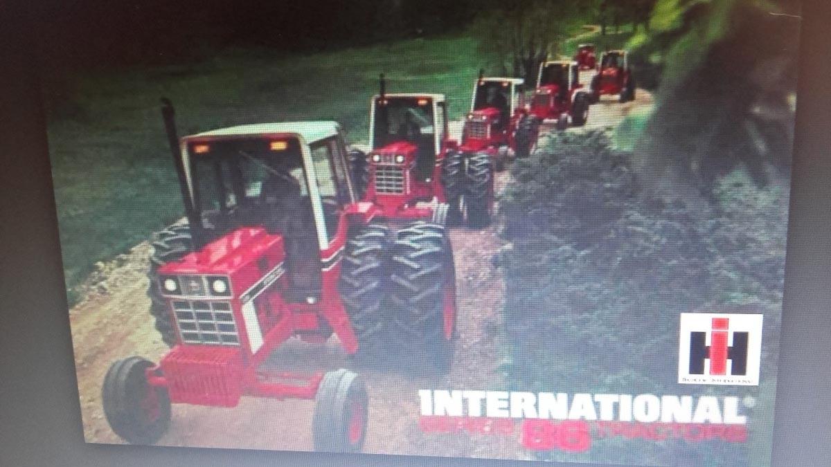 Case IH Repuesto tractores caseih - 4