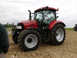 Case IH Tractor Agrícola - 3