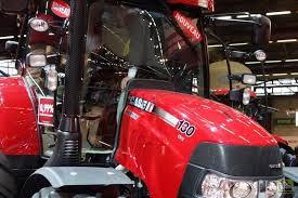 Case IH Tractor Agrícola - 4