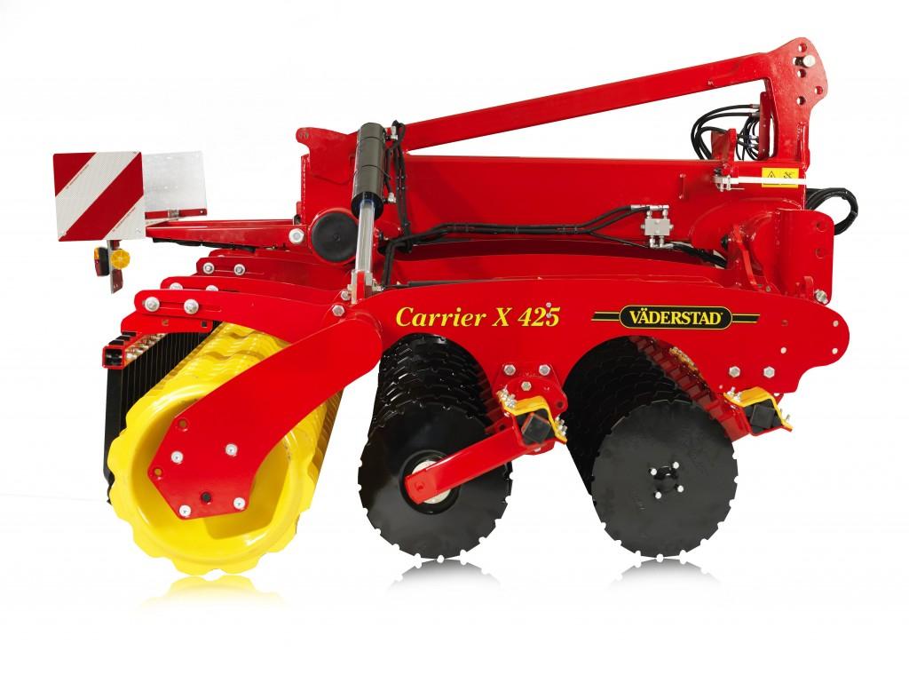 Carrier X 425-625