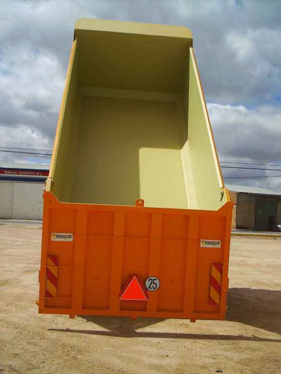 Industrial Trailers