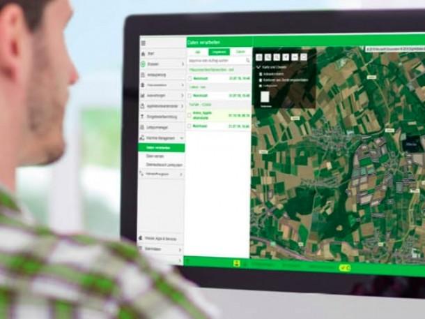 SDF Smart Farming Solutions