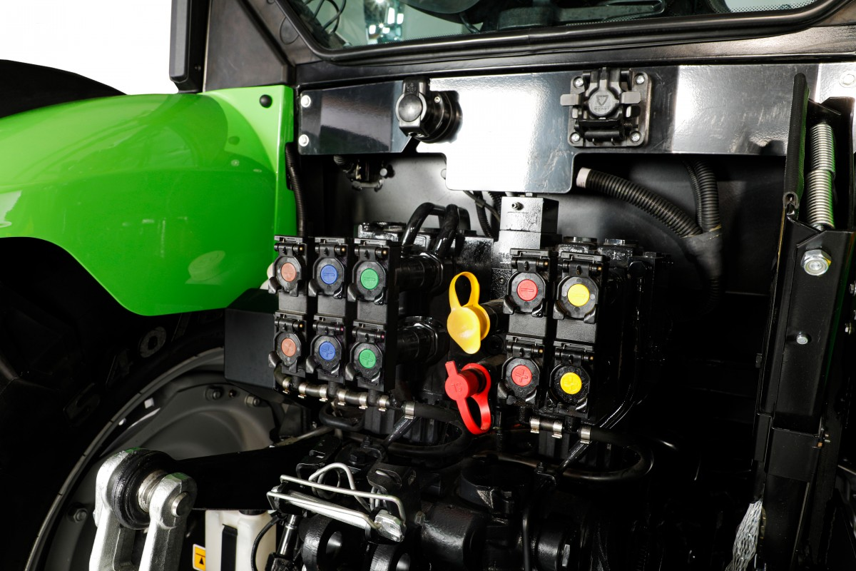 Serie 5D TTV
