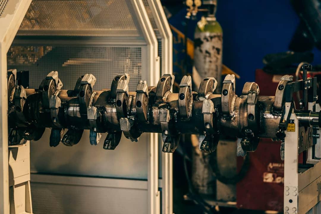 AgriWorld Trituradora de Piedras FTS 80.07 AgriWorld - 3
