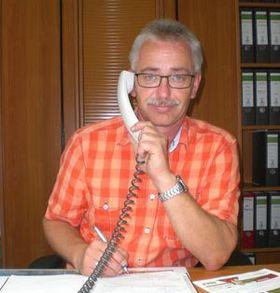 Rainer Schölzke
