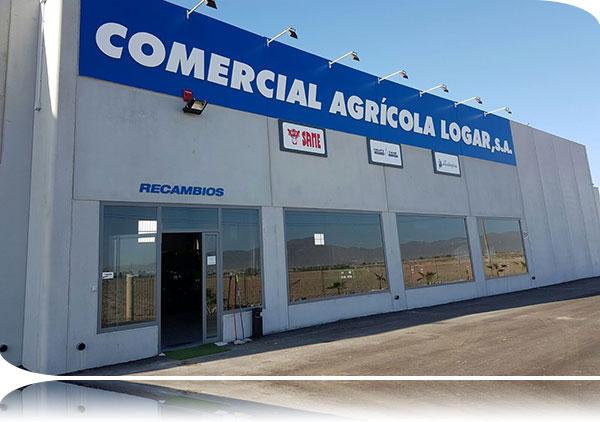 COMERCIAL AGRICOLA LOGAR S.A
