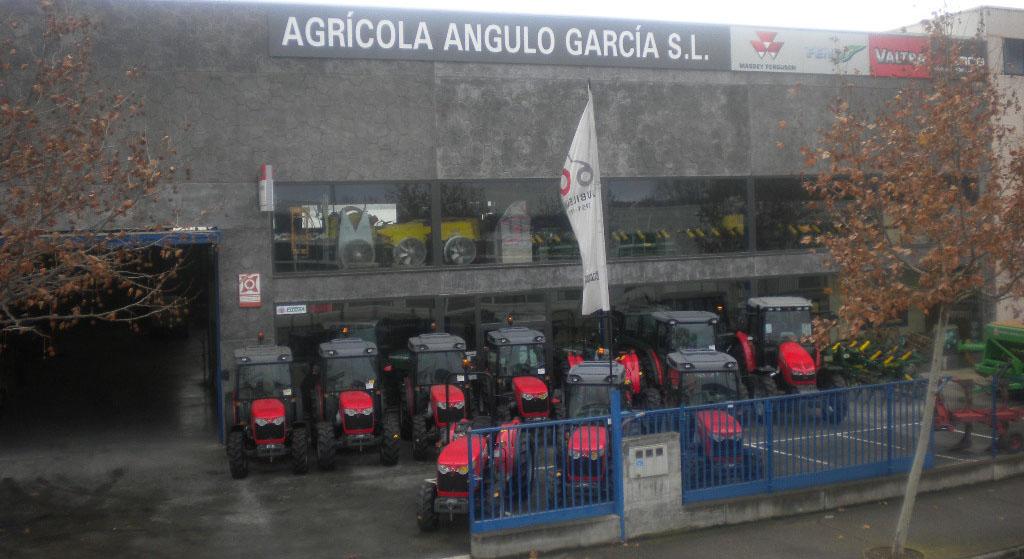 Unternehmen AGRICOLA ANGULO GARCIA, S.L.