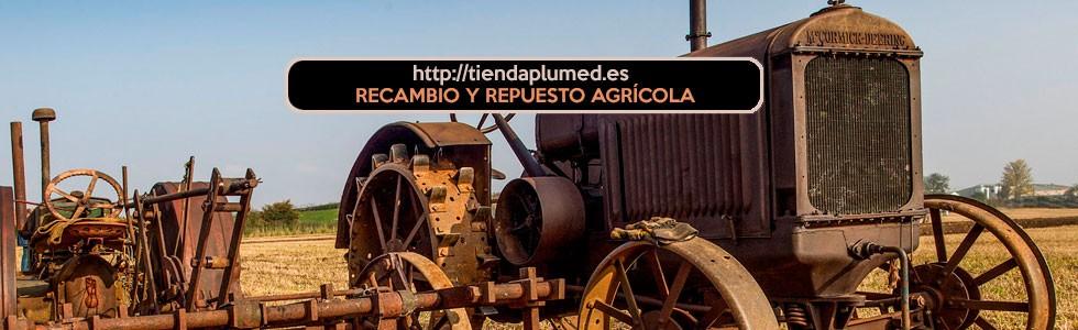 Azienda MAQUINARIA AGRÍCOLA PLUMED, S.L.