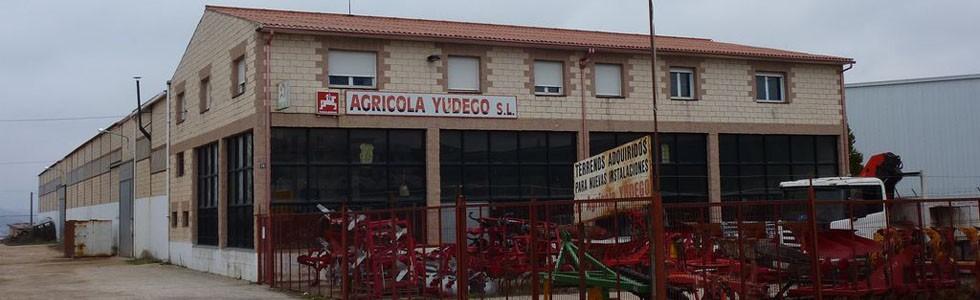 AGRÍCOLA YUDEGO, S.L.