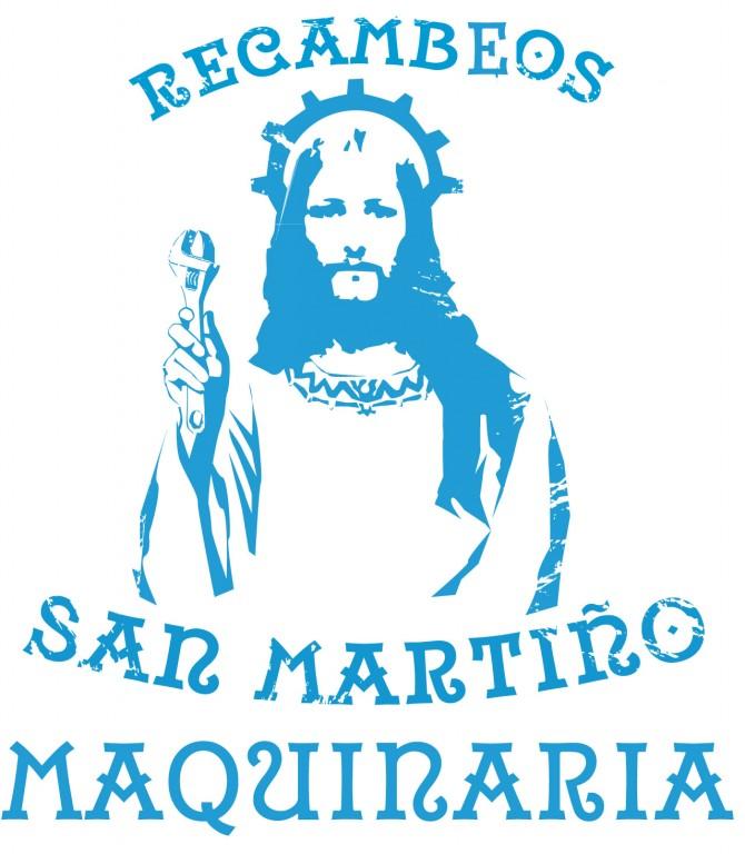 RECAMBEOS SAN MARTI�O S.L.