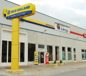 Company AGRIMULSA, S.A.