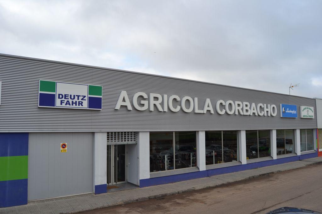 Entreprise AGRICOLA CORBACHO S.L.
