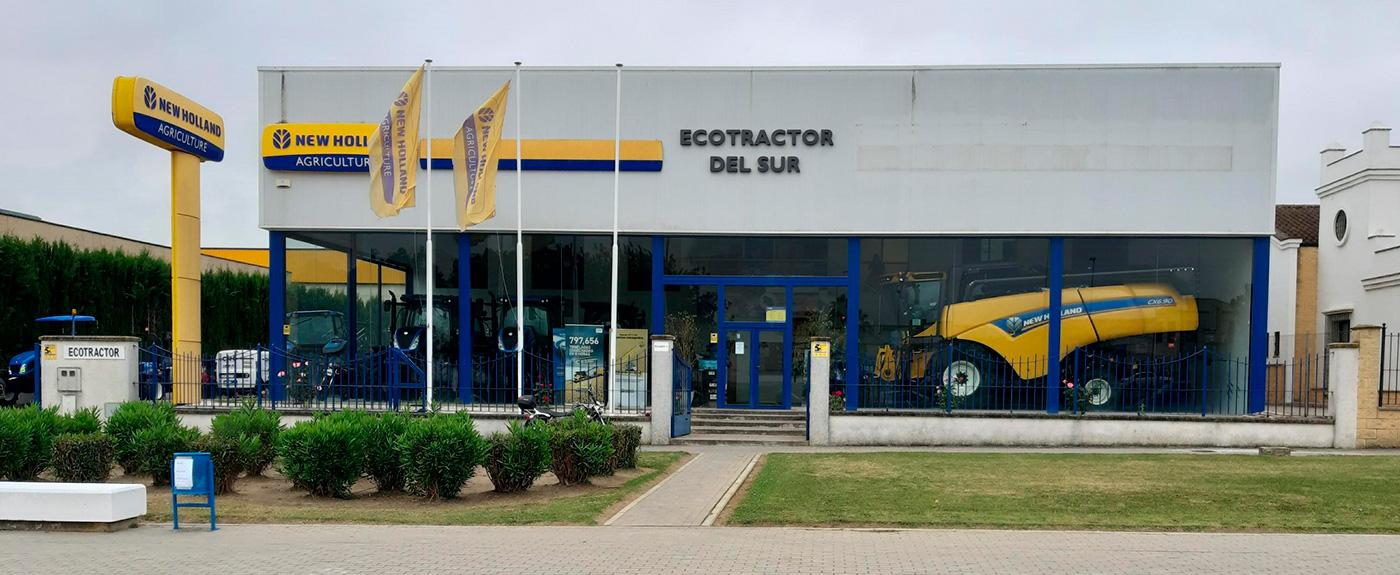 ECOTRACTOR DEL SUR, S.L.