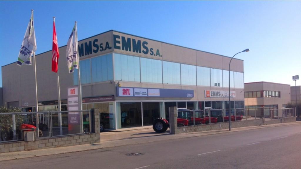 EMMS, S.A.