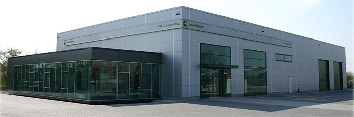 Empresa Landmaschinen Vertrieb Altenweddingen GmbH