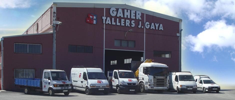 Azienda GAHER METALIC
