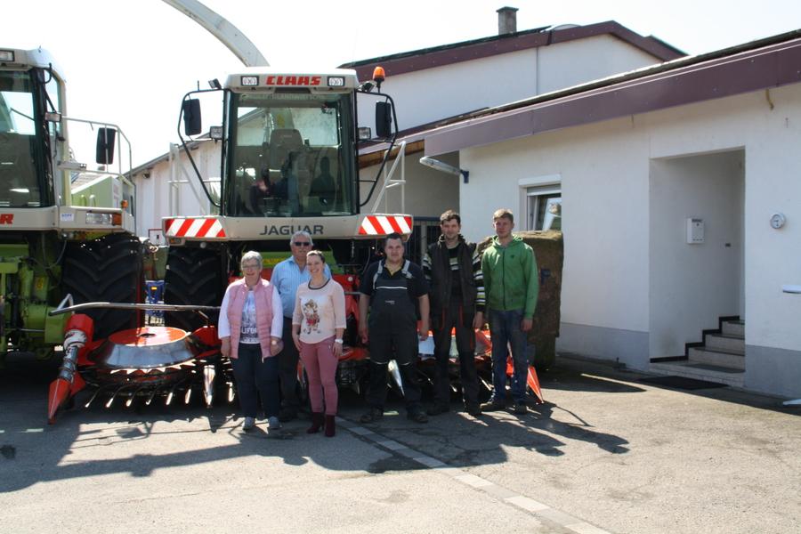 Empresa AGRAR SERVICE KOPF
