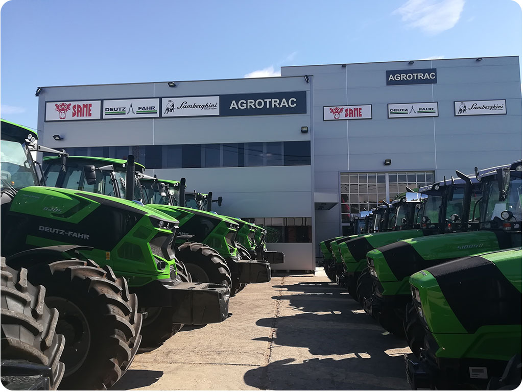 AGROTRAC, S.A.L.