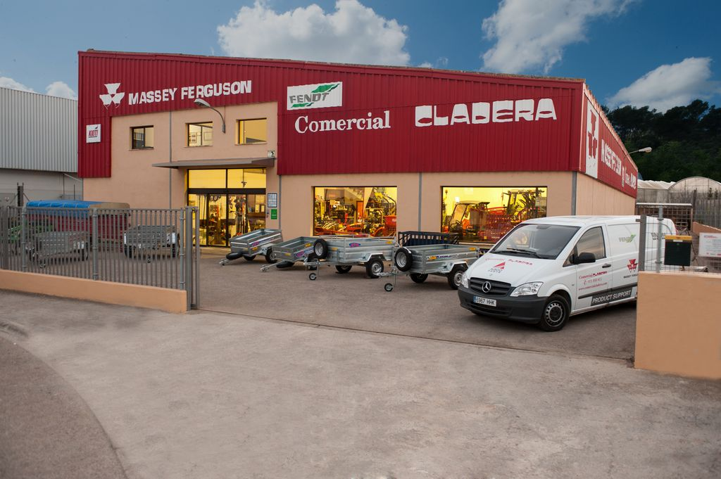 Empresa COMERCIAL CLADERA, S.L.