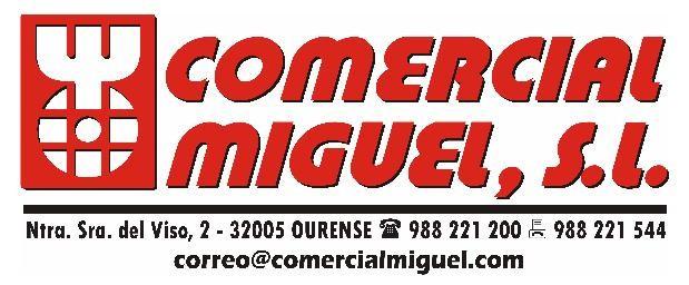 Unternehmen COMERCIAL MIGUEL, S.L.
