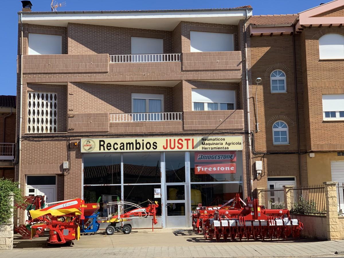 Azienda RECAMBIOS JUSTI S.L.