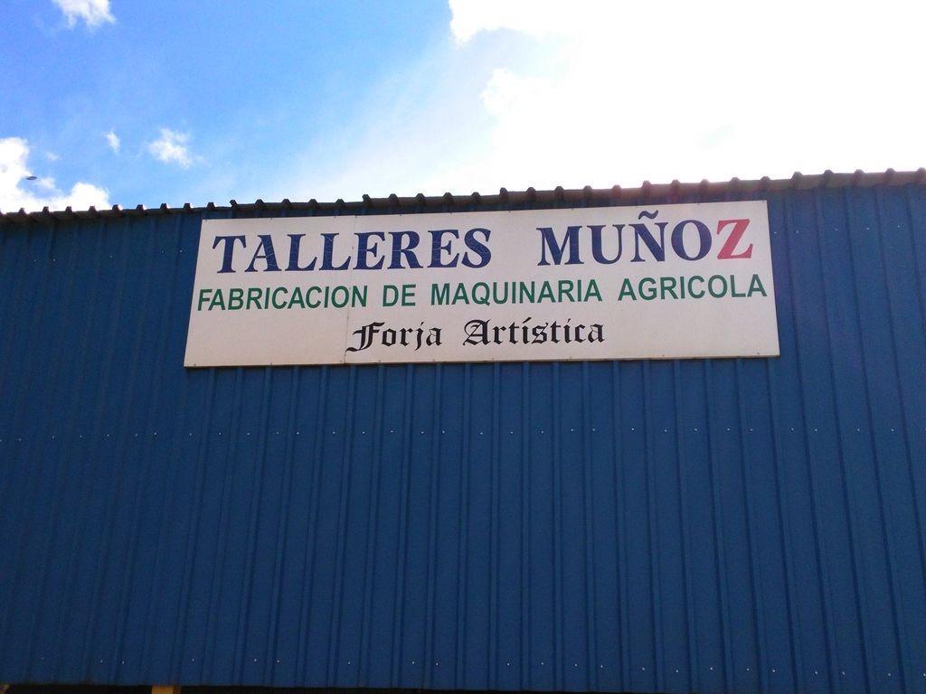 TALLERES MUÑOZ