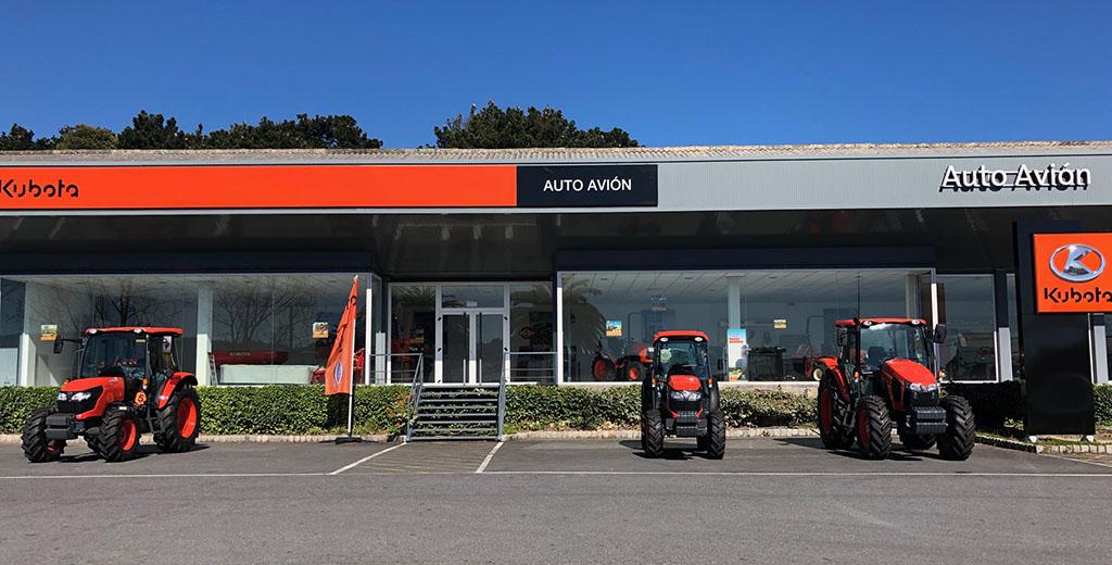 Empresa AUTO AVIÓN, S.A.