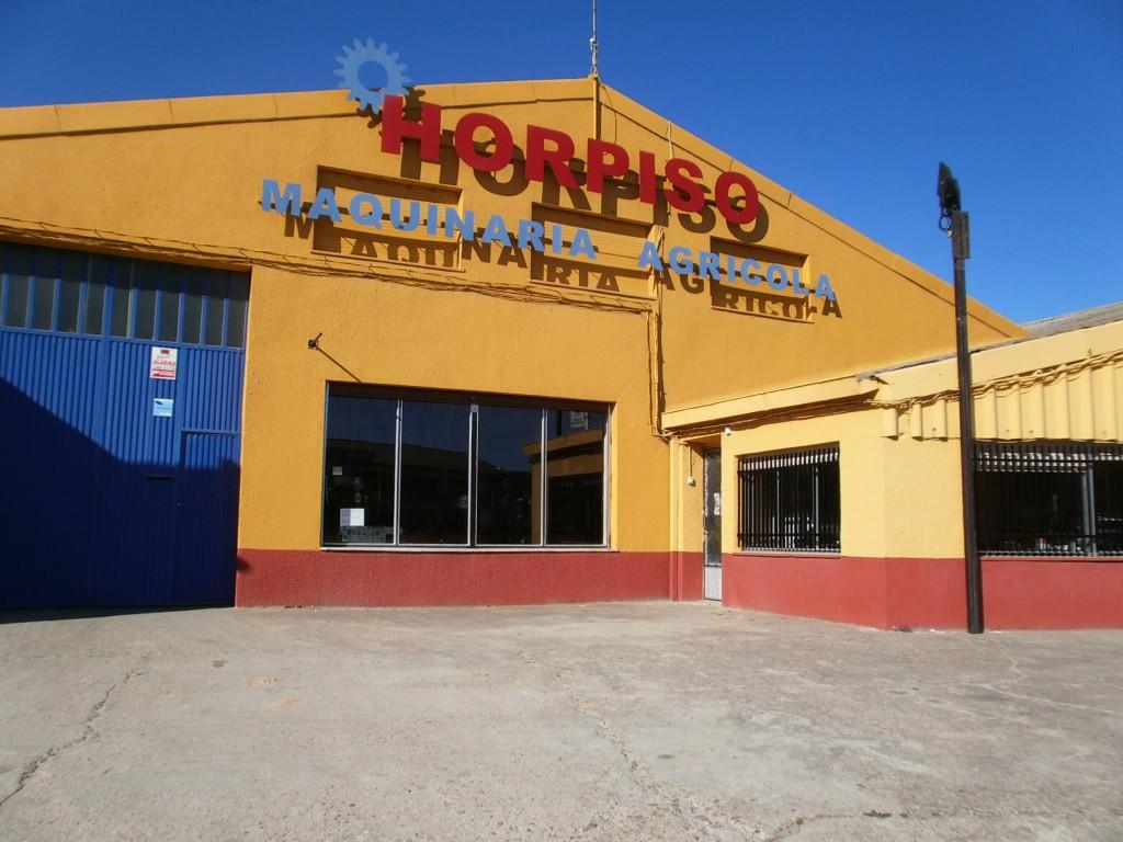 Unternehmen HORPISO MAQUINARIA AGRICOLA