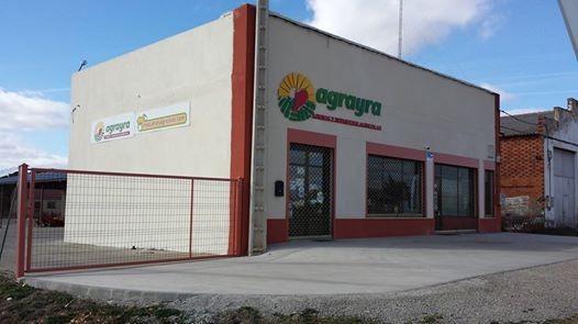 AGRAYRA maquetasagricolas.com