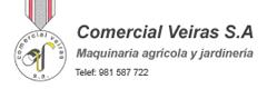 COMERCIAL VEIRAS, S. A.