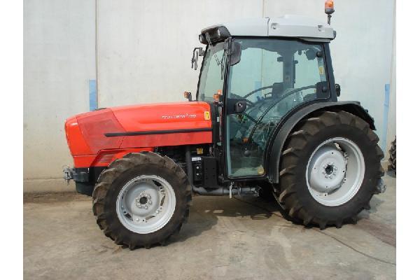 Tractores agrícolas FRUTTETO 3 100