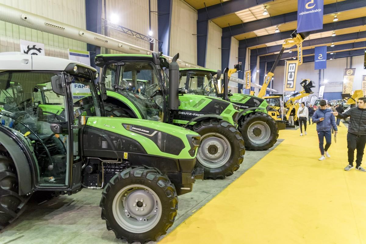 Agroexpo cierra la edición de 2020 con más de 40.000 visitantes poniendo el foco en la innovación agrícola  - 0