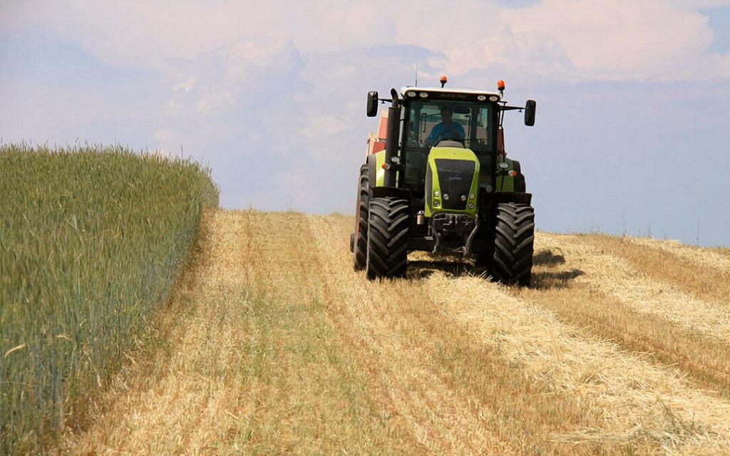 Planas da un paso más: «Los agricultores profesionales deben cobrar más de la PAC que quienes tienen el campo como segunda actividad» - 0