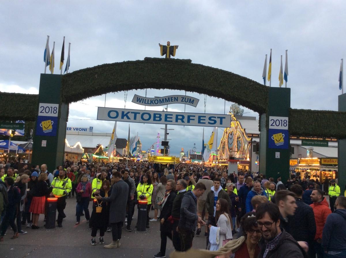 Deutz-Fahr Land y Oktoberfest, una experiencia Bávara de la mano de la filial española del fabricante alemán