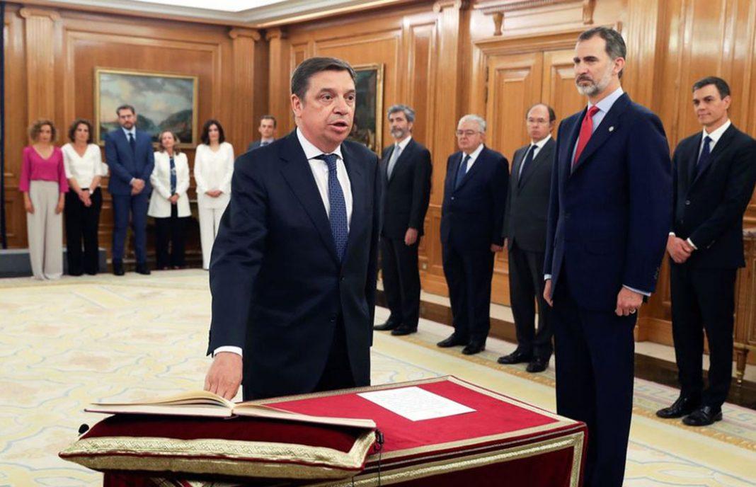 Pedro Sánchez busca ministro de Agricultura - 0