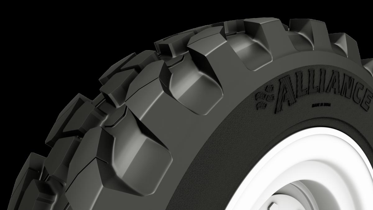 Allá que nos vamos: Alliance Tire Group presentará sus últimas novedades en SIMA 2019 - 0