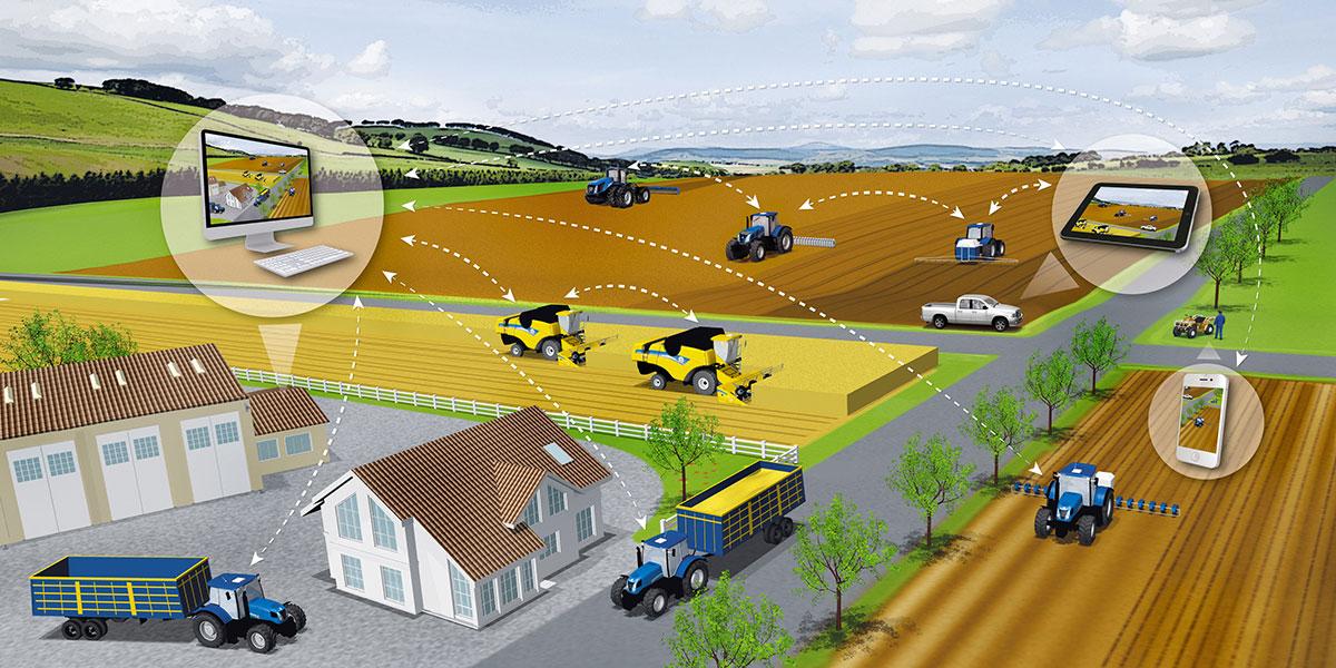 AGXTEND, la nueva marca posventa de agricultura de precisión
