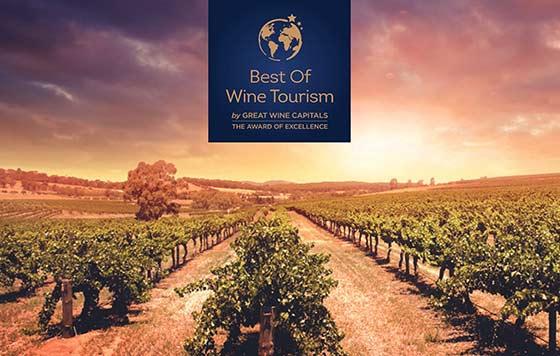 29 proyectos de 28 empresas optan a los premios de enoturismo Best Of Wine Tourism 2022 en el área Bilbao-Rioja  - 0