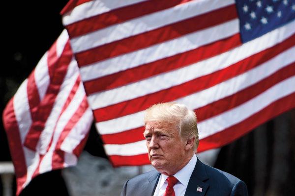 Aceite, vino, aceitunas, queso y porcino, los más afectados por los aranceles Trump - 0