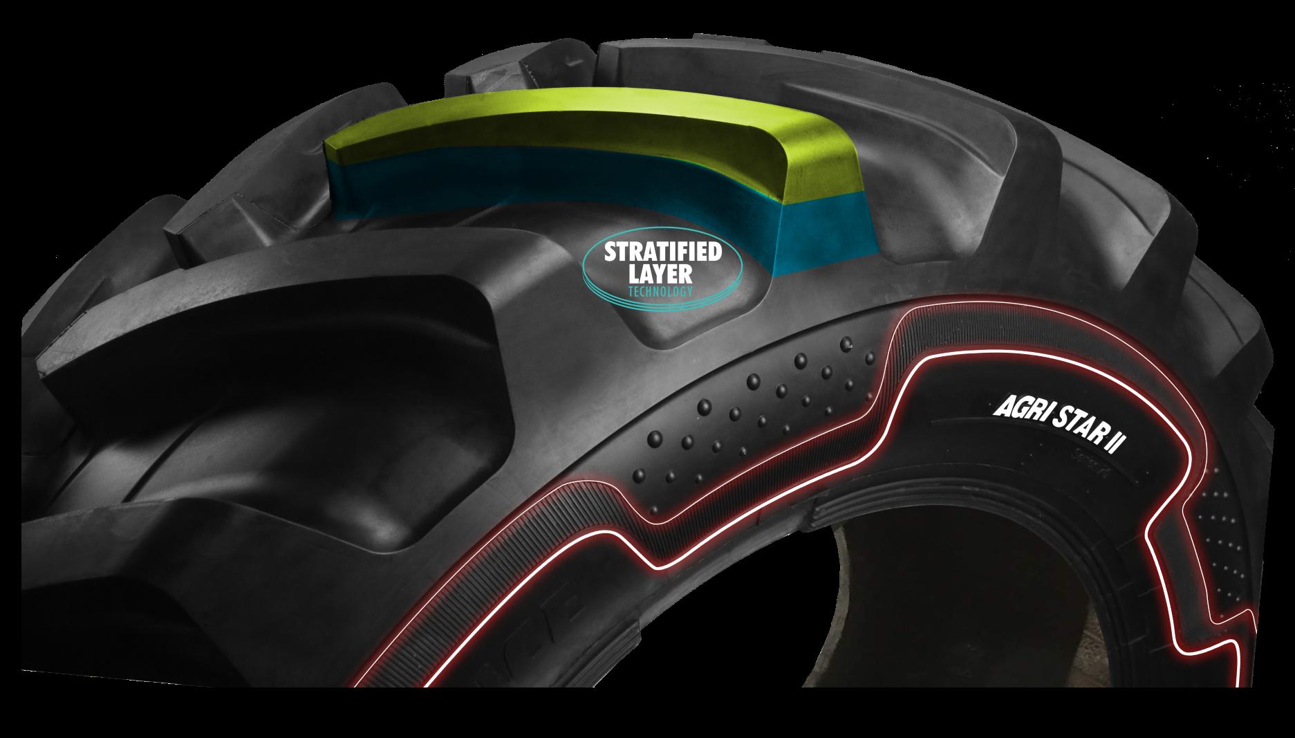 AGRI STAR II: Alliance lanzará el nuevo neumático para tractor en FIMA 2020 - 0