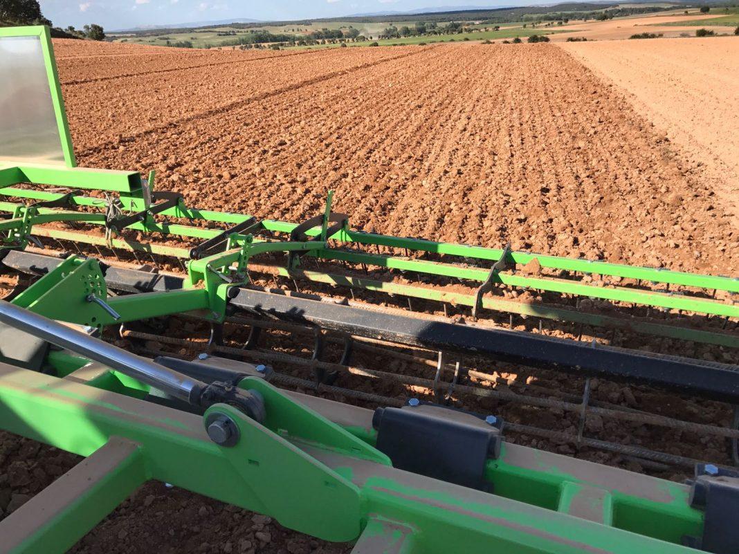 Agricultores y ganaderos españoles ya han recibido 4.852 millones del Feaga hasta el 30 de abril