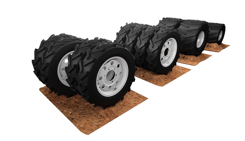 Ahorrar combustible en la siembra sin perder potencia es posible gracias a la Espro de Kuhn - 2