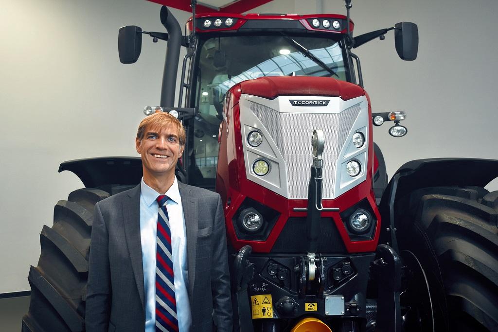 Argo Tractors apuesta por el mercado portugués  de la mano de Argo Tractors Ibérica  - 4